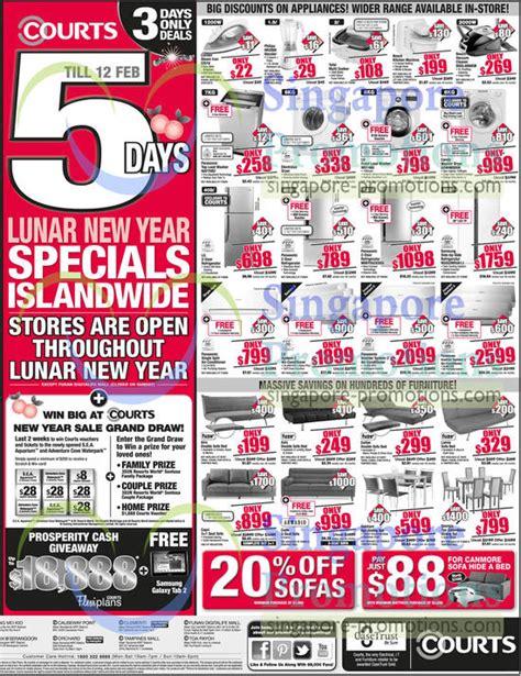 panasonic new year promotion kitchen appliances washers fridges furniture cornell