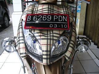 Karpet Motor Matic Honda Vario Techno 125 Dan 150 Cover Alas Bawah doctor matic klinik spesialis motor matic mio sporty