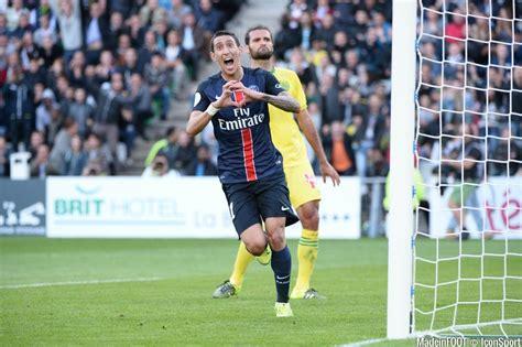 Calendrier 8eme Journee Ligue 1 Photos Psg Joie Di 26 09 2015 Nantes