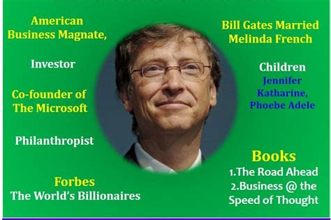 bill gates biography encyclopedia inspire diary store