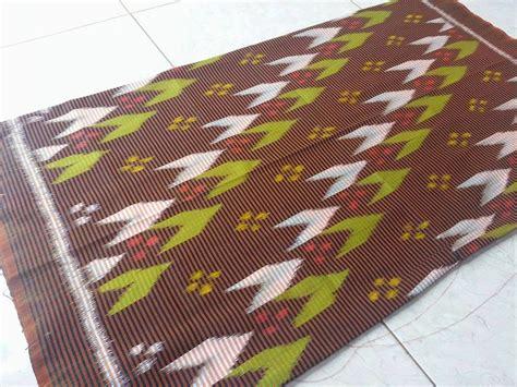 Kain Tenun Ikat Rajut karya tenun jepara tenun terbaru kain terbaru tenun
