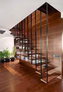 escalier biblioth 232 que pour tirer profit de chaque recoin 224