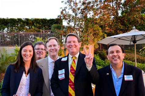 Usc Evening Mba by Orange County Mba Student And Alumni Mixer Usc Marshall