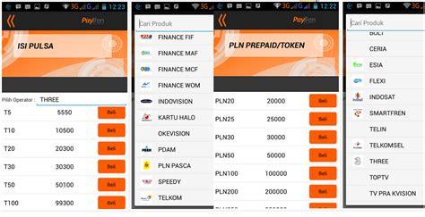 Daftar Kulkas Yg Murah komunitas pengguna aplikasi paytren