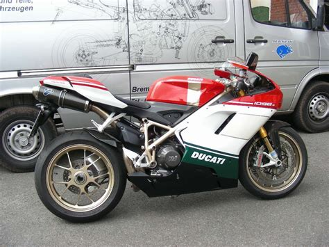 Motorrad Tuning Teile Shop by Ducati Tuning Teile Motorrad Bild Idee