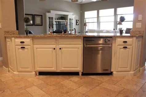 toe kick kitchen cabinets white kitchen cabinets painting toe kicks black and