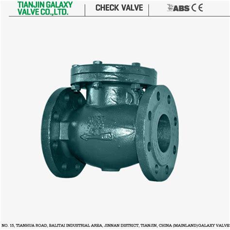 swing check valve application dn 150 cast iron swing check valve buy cast iron swing