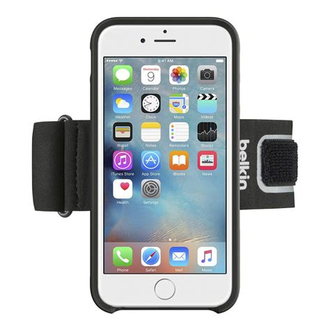 clip fit armband for iphone 6 and iphone 6s