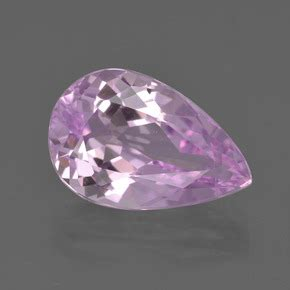 Pink Kunzite Afganistan 6 95ct 5 6 carat pink kunzite gem from afghanistan and