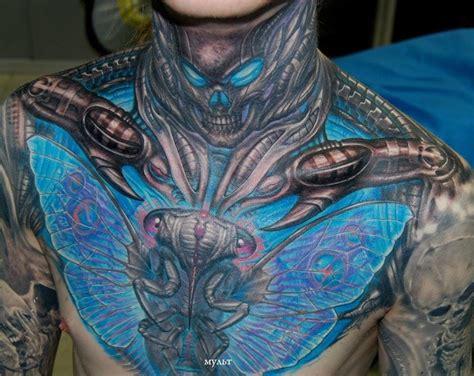 organic tattoo 16 badass bio organic tattoos tattoodo