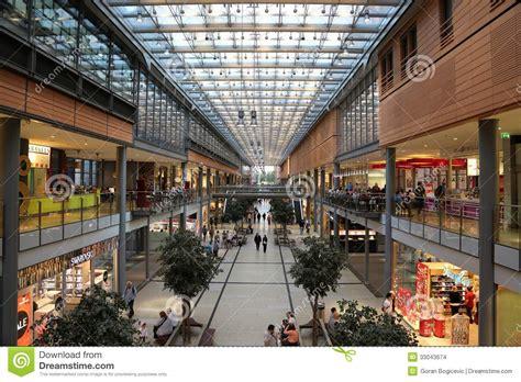 Basement Floor Plans Free potsdamer platz arkaden shopping mall in berlin editorial