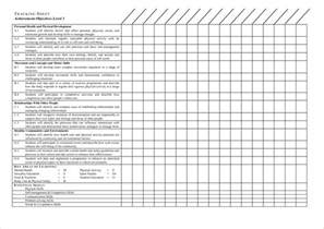 Tracking Sheet Template by 7 Tracking Sheet Template Timeline Template