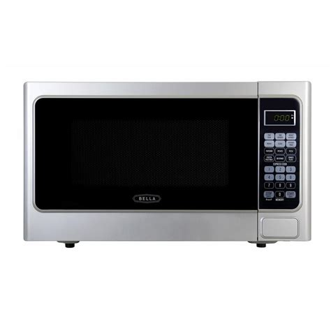 ge 1 7 cu ft the range sensor microwave oven in