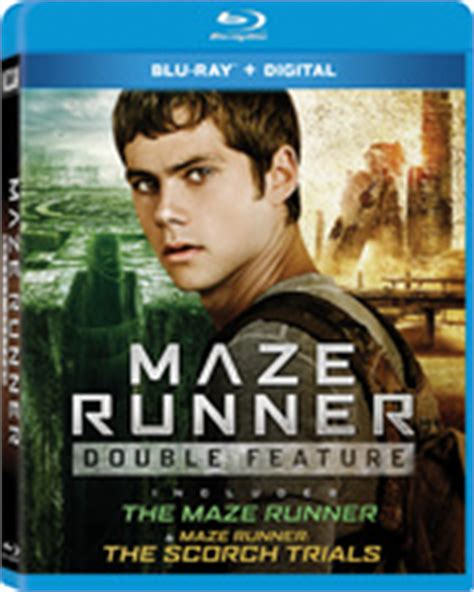 download film maze runner blue ray maze runner the scorch trials blu ray
