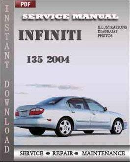 automobile air conditioning repair 2002 infiniti i seat position control infiniti i35 2004 maintenance manual pdf global service manuals