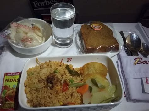 batik air makanan perlu variasi menu makanan picture of batik air world
