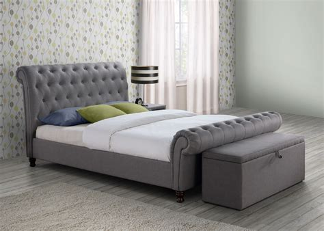super king size futon castello super king size bed furn on