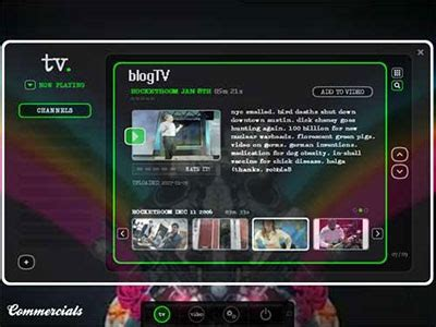 top 5 internet tv players + tv freebies