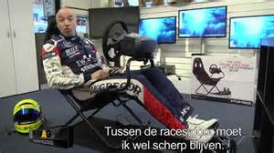 Racing Desk Chair Playseat Challenge Inklapbare Racestoel Bekijk De Demo