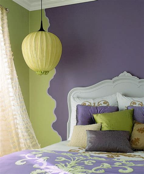 green and purple bedroom 27 best images about paints on pinterest paint colors