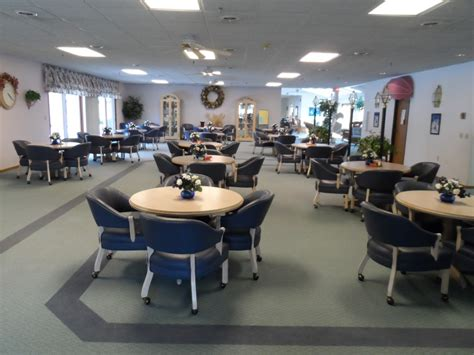 crestview nursing home 28 images american legion gives
