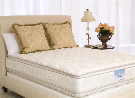 Best Mattress Without Pillowtop by Innerspring Mattress With High Coil Count Best