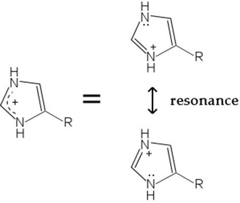 Histidine Protonation by Chem 440 Lecture 5