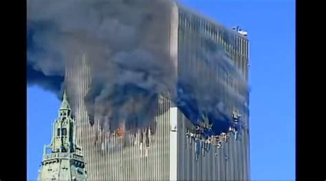 imagenes extrañas en las torres gemelas video las m 225 s impactantes im 225 genes del atentado a las