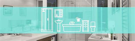 8 Tips To Make House Survivable by 8 Tips To Make A Small Bathroom Look Bigger Infographic