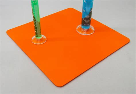 rubber bench mat 3343 75 bench mat silicone rubber 250mm x 250mm