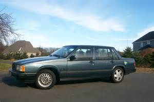 Volvo S60 Technical Specifications Volvo S60 2 4 1990 Technical Specifications Of Cars