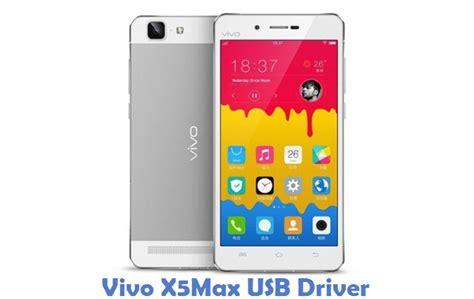 Usb Vivo vivo x5max usb driver phone usb drivers