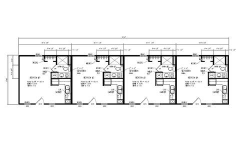motel floor plans motel floor plans