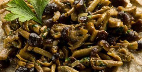 cucinare chiodini ricette ricette chiodini come cucinare ricette chiodini