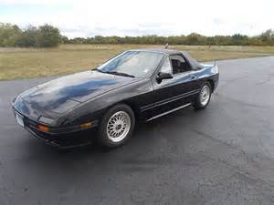 purchase used 1988 mazda rx 7 convertible convertible 2