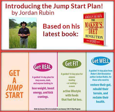 the maker s diet revolution rubin