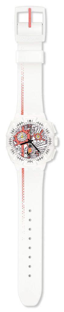 Swatch Chrono Map relojes swatch chrono plastic reloj swatch map