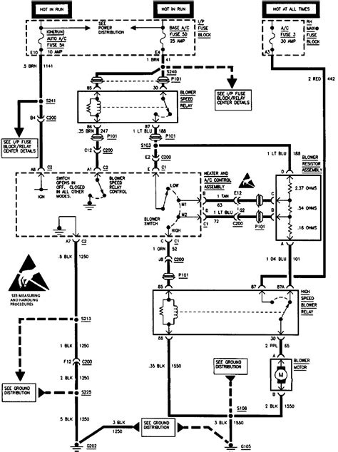 blower motor resistor wiring diagram honda cl72 wiring diagram