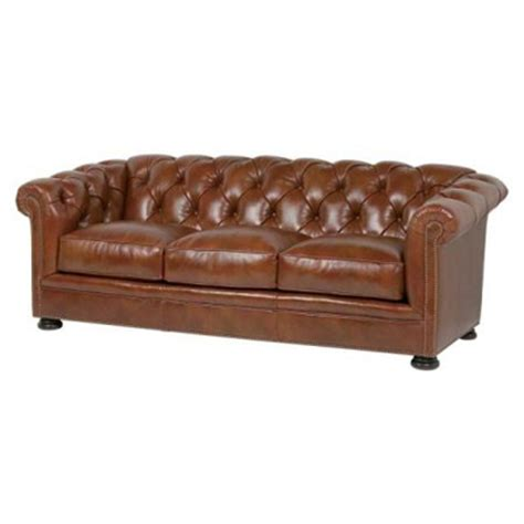 cheap tufted sofa classic leather 1384 sofas tufted montclair sofa discount furniture at hickory park furniture