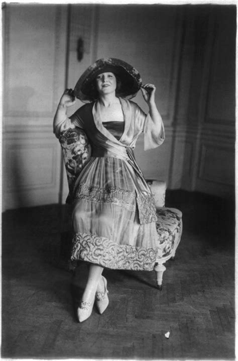 styles of 1914 caught our eyes fashion flashback picture this library