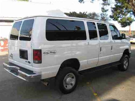 auto air conditioning repair 2009 ford e150 spare parts catalogs buy used 2009 ford e350 8 passenger 4x4 quigley conversion super low miles like brand new in new