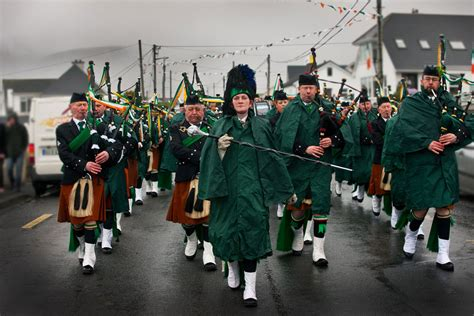 traditions of ireland culture gael