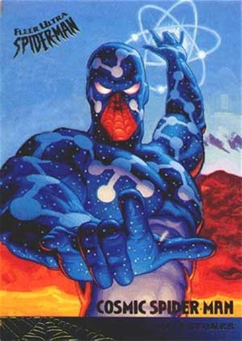 zoom vs cosmic spider man battles comic vine
