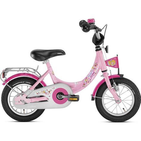 Lillifee Fahrrad 16 Zoll 1242 by Puky Zl 12 Alu Prinzessin Lillifee 12 Zoll Kinderfahrrad