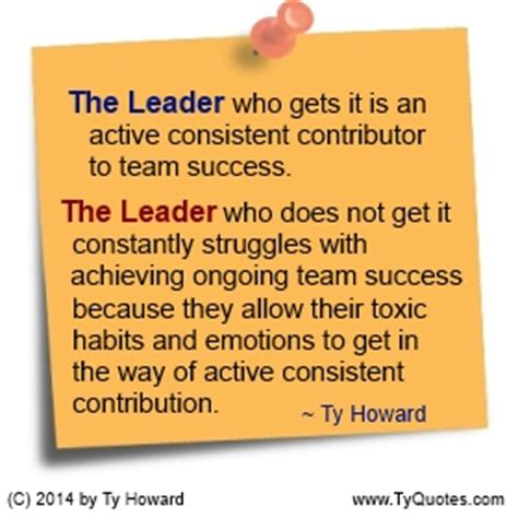 Leadership Quotes For Workplace