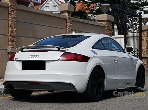 audi tt turbo specs audi tt 2008 tfsi 2 0 in penang automatic coupe white for