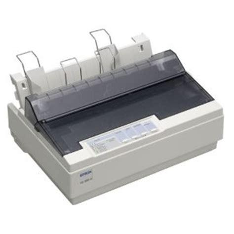 Printer Epson Lx310 Lx 310 Lx 300 Dot Matrix Resmi Epson Termurah 1 1980s technology and electronics at simplyeighties