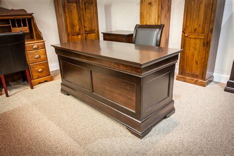 ontario office furniture maple phillipe office desk with chair lloyd s mennonite