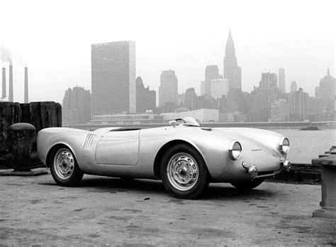 1953 Porsche 550 Prototype Spyder Porsche Supercars