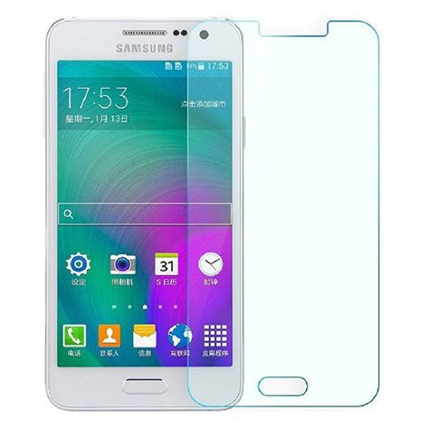 Tempered Glass Samsung Galaxy J3 Screen Protector 9h 1 tempered glass 9h screen protector samsung galaxy j3